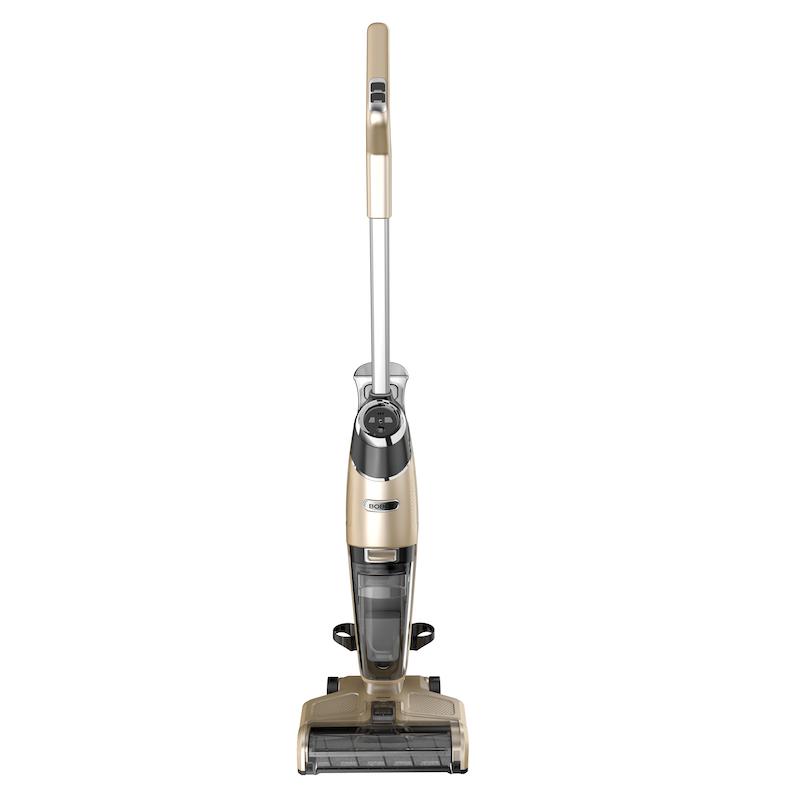 BOBOT DEEP 832 vacuum in Israel
